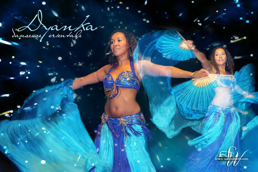 Dyanka Danse Orientale